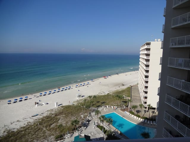 Best on the Beach! - Summer weeks still available - Panama City - Flat