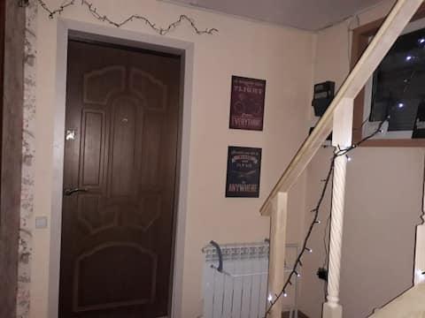 Мини-отель Брусника