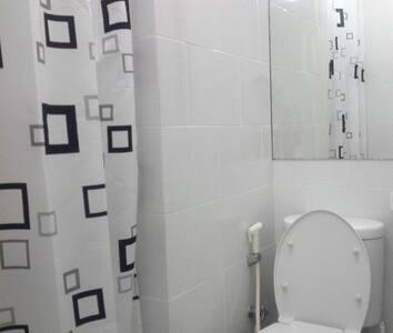 3Bedroom Apartment in East Surabaya - Surabaya - Apartment