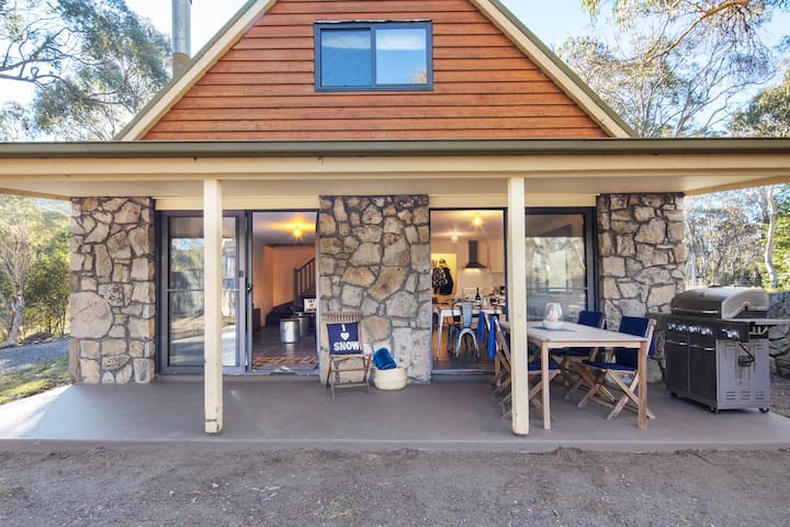 Shortgate Cottage Crackenback - Thredbo Valley