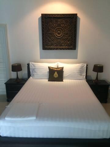 Villa Manuka - Amphoe Thalang - Huis