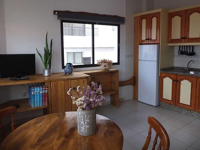 Apartamentos El Lajial, La Restinga - La Restinga - House