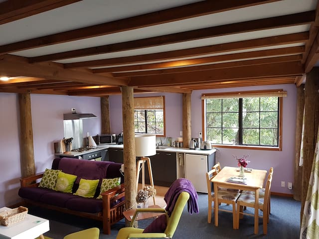 Lavender House Apartment
