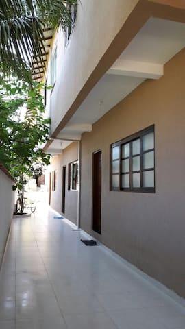 Olivia Village Massaguaçu - Caraguá (Casa 1)