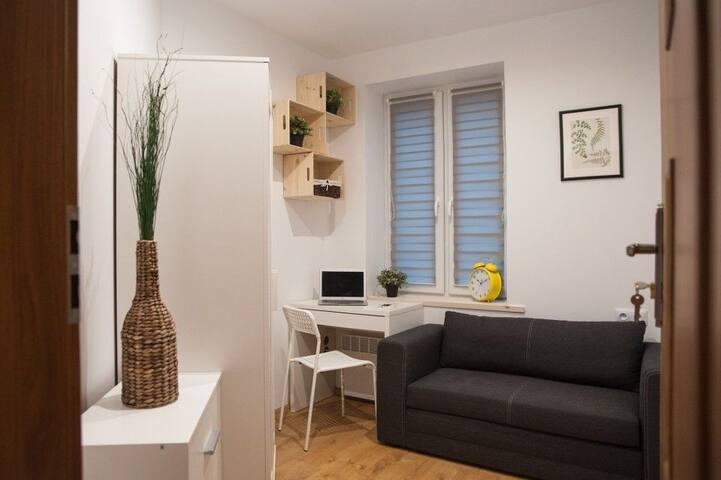 Cozy room in ilkley