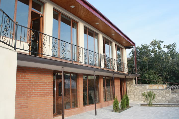 Philia's Guesthouse, Sighnaghi