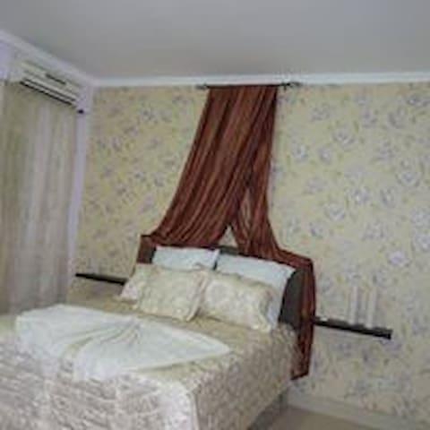 Apartamento DiRolinha