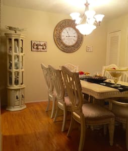 Charming room in Glendale - Los Angeles - Huoneisto