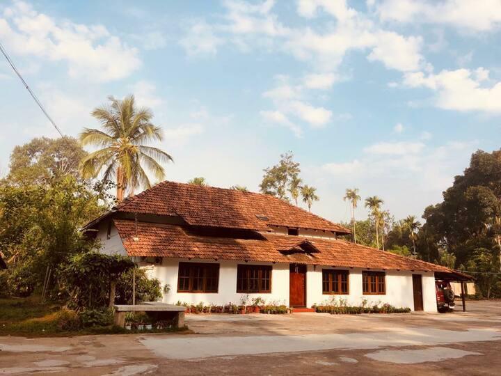 Jayalaxmi Estate - Private room 1.