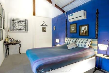 Cottage Ixora - Raigad - Bed & Breakfast