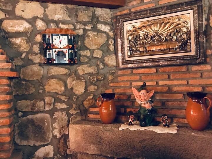 the herradfura inn