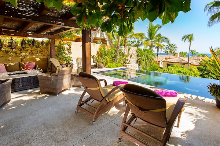Luxury residence located in the Heart of Cabo