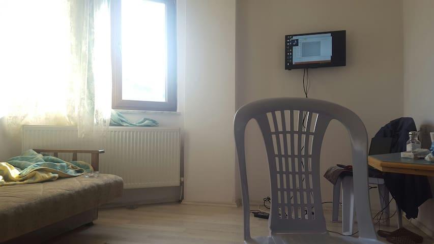 Öğrenci evi - gökçeada - Appartement