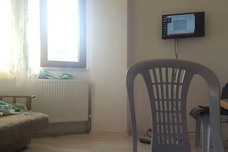 Öğrenci evi - gökçeada - 公寓