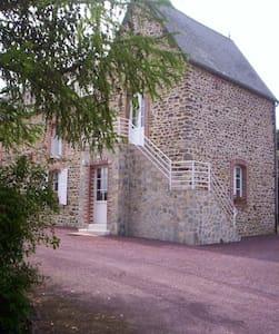 le mélèze Pavillon de vacance - Crasville - Byt