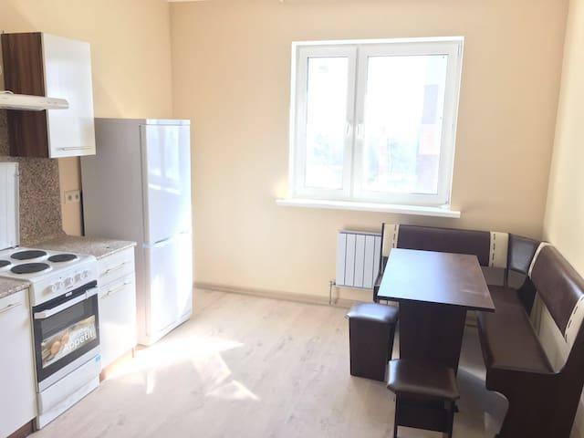 Уютная квартира с новым ремонтом - Moskva - Apartment
