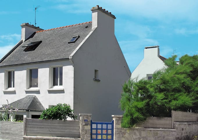 Holiday home in Le Conquet
