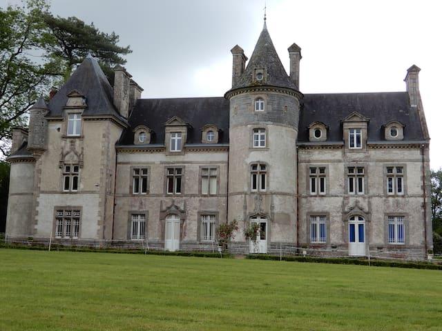 Château du Nec hoat