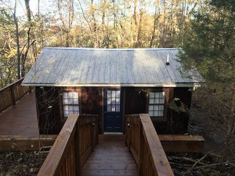 Cozy Cabin on Lake Cumberland