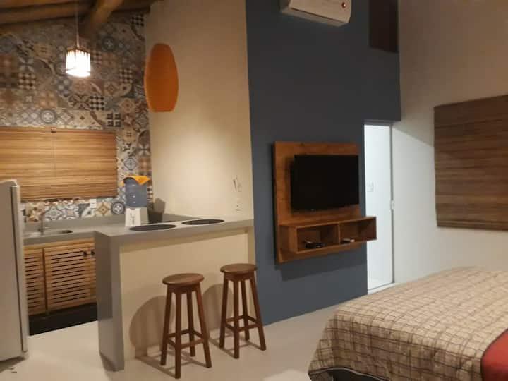 Apartamento Arraial D Ajuda - Loft
