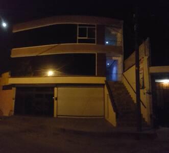 Alojamiento en Matehuala
