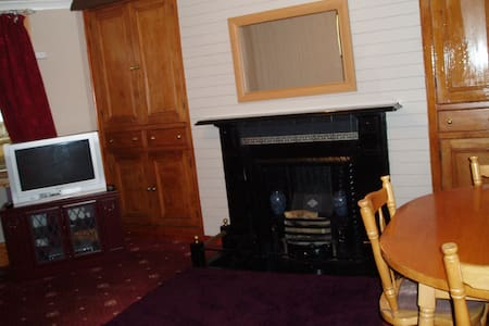 Cosy Flat in the Royal Borough of Caernarfon - Caernarfon - Apartamento