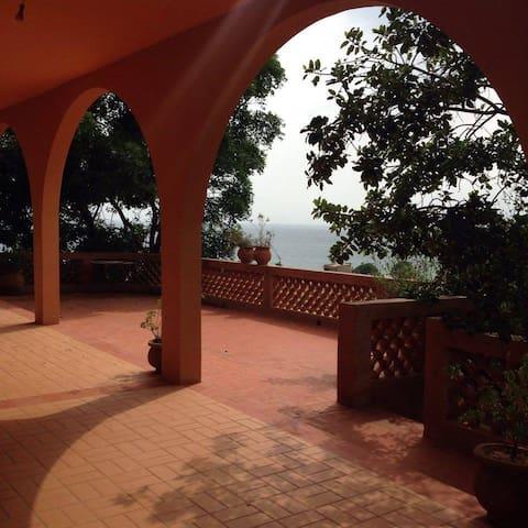 Jolie villa à Toubab Dialaw - Toubab Dialao - Villa