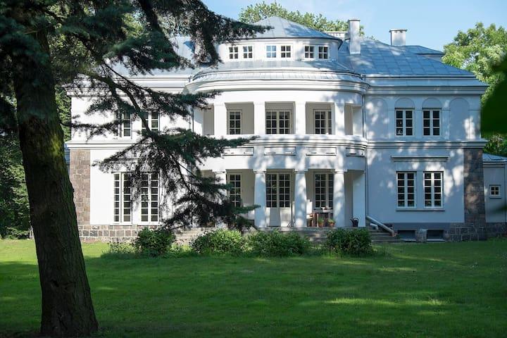 Pałac Krzykosy