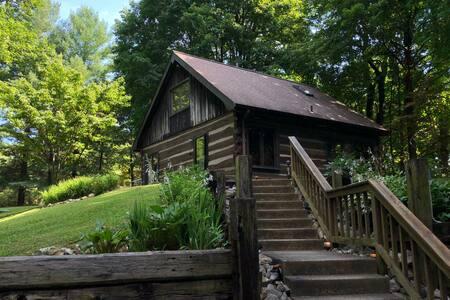 Nama-Stay ~ A Zen Cabin Retreat