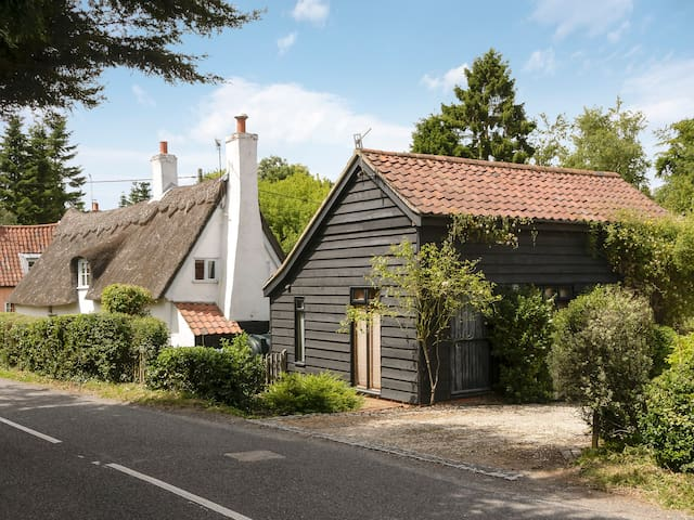 Thatched Cottage (UKC2025)