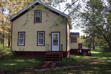 Up North Country House Vacation Rental