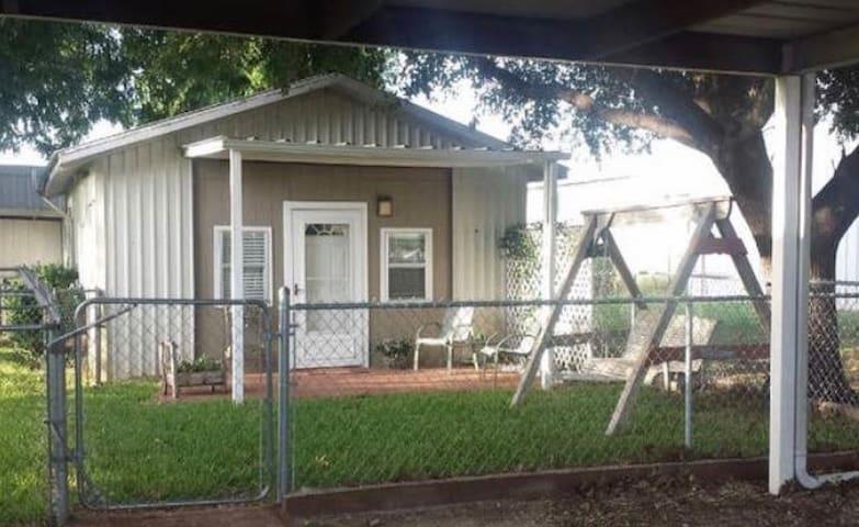 Anita's Cottage