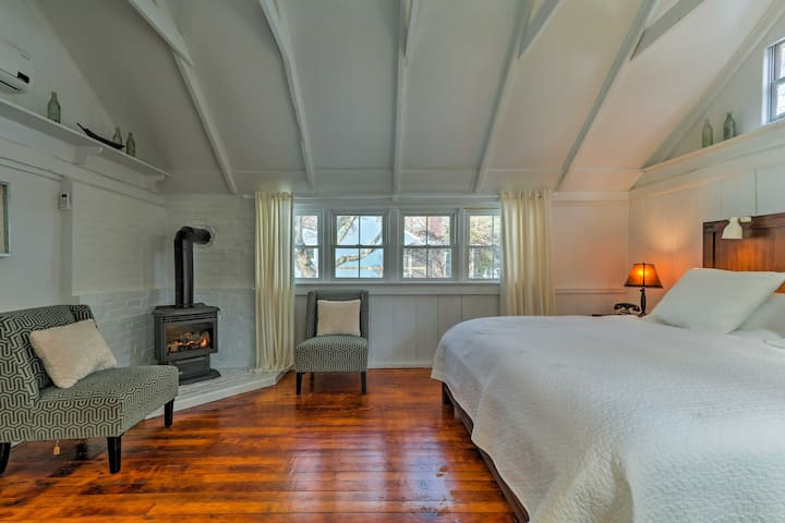 NEW! Fisherman's Cottage on the Delaware River