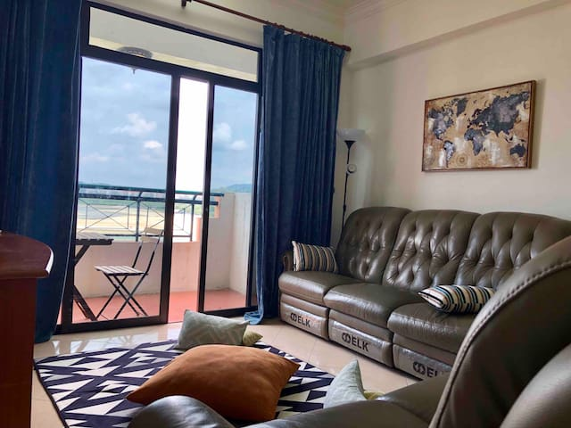 Marina Cove Apartment - Fantastic Seaview @Lumut
