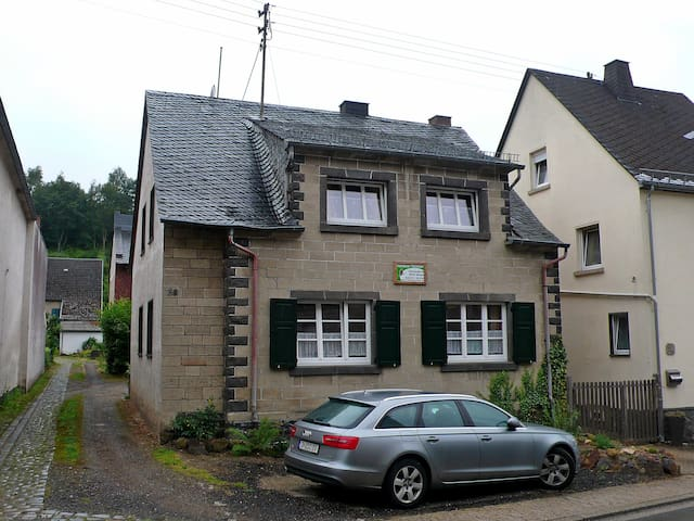 House Waldkauz for 4 persons in Rieden