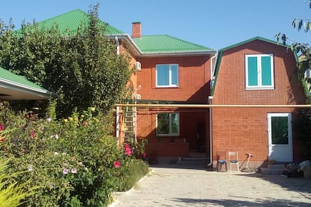 ПЕРВАЯ ЛИНИЯ - Ilyich - Gästehaus