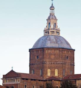 bellissimo appartamento in centro - Pavia