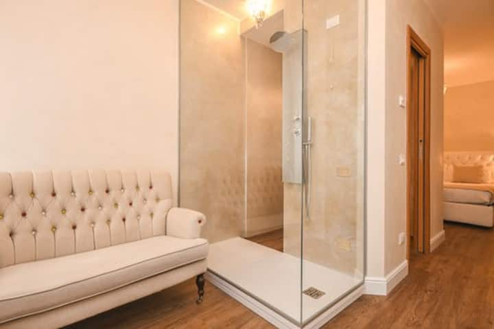 Luxury Suite 101 Sirmione