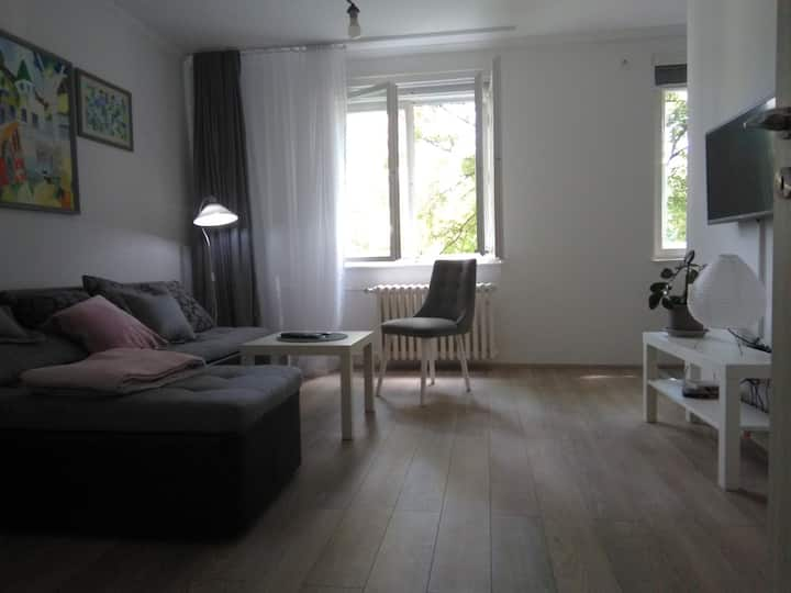 Studio near City Centar close to Park