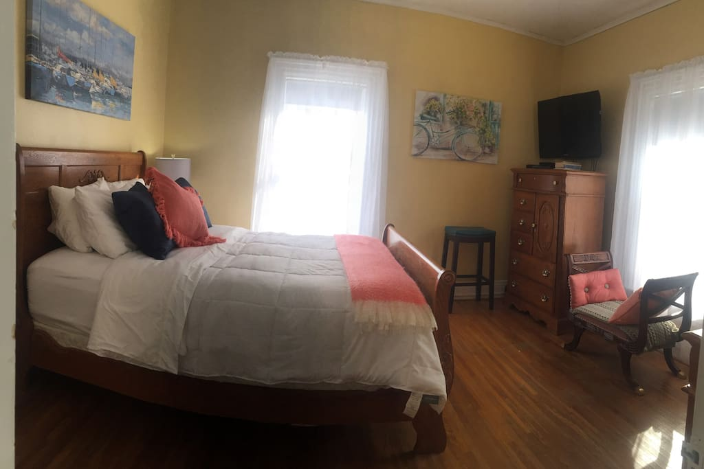 Bed And Breakfast In Towanda Pa