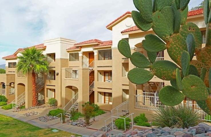 Frankie's Place - Tucson - Apartment