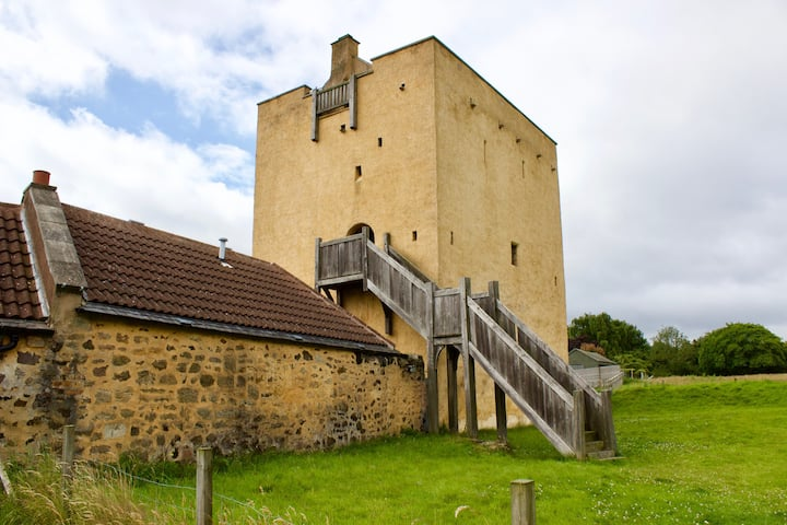 Liberton Tower - your own Private Castle!