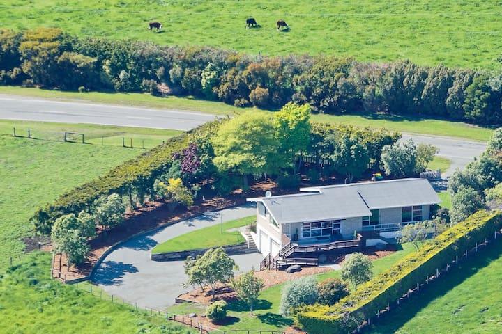 Timaru Meadows - Timaru - Huis