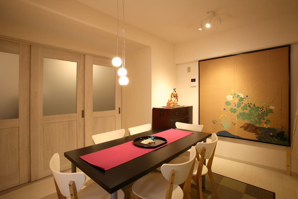 furu house 2 min walk to gion full renew room apartments for rent in ky to shi ky to fu japan. Black Bedroom Furniture Sets. Home Design Ideas