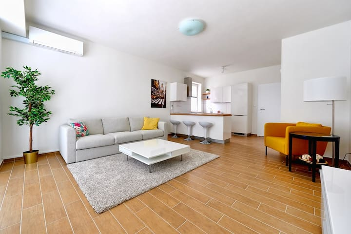 apartment BELVEDER