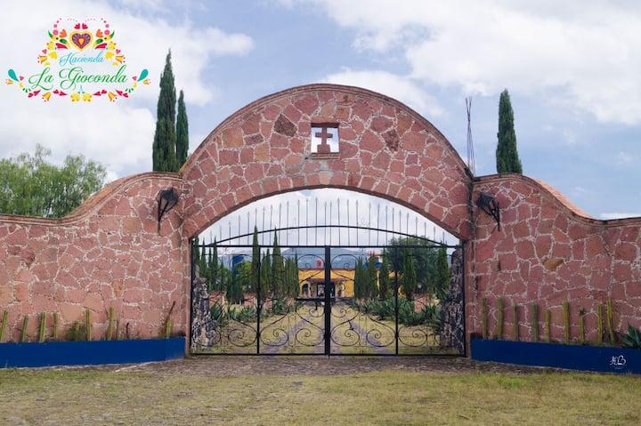 Hacienda La Gioconda