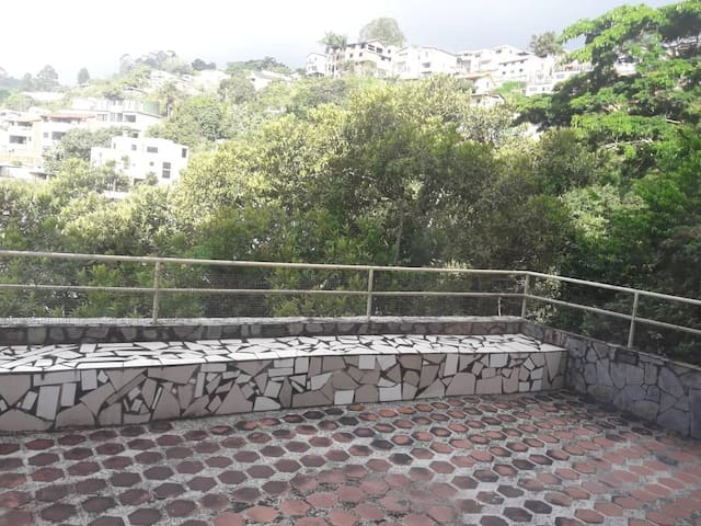 El Hatillo Caracas Aparto Suites 132  Suites 2