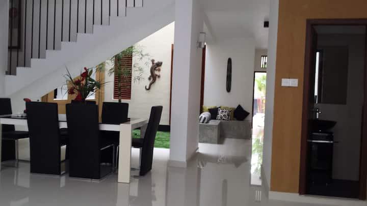 Aqualine Residencies, Dehiwala