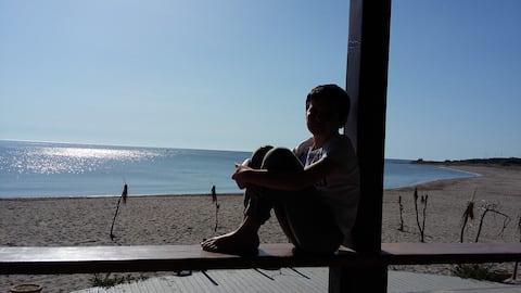 Villa Laura, Fronte mare, Vista incantevole & More