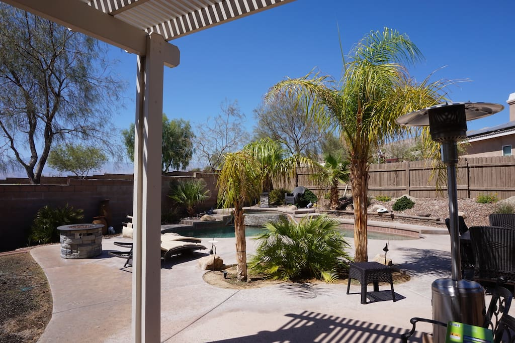 Rooms For Rent In Desert Hot Springs